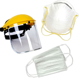 Safety Wears Hosur Industrial Knitted Gloves Hosur Banian Gloves Cotton Waste Safety Helmets Goggles Ear Plugs Safety Face Masks Hand Gloves Safety Wear Supplier In Hosur Industrial Safety Wear Hosur Senthil Enterprises